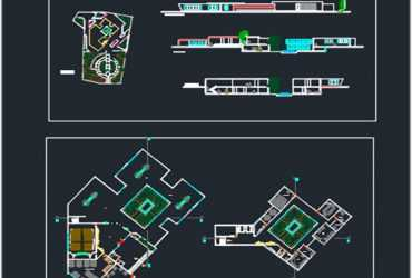 Historical Museum Dwg